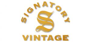 signatory vintage